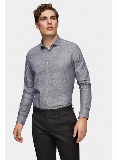 Tween Gömlek Gri
